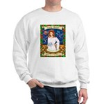 Lady Aries Sweatshirt