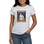 Lady Aries Women's T-Shirt