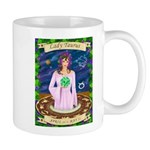 Lady Taurus Mug