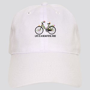 Life is a beautiful ride Baseball Cap