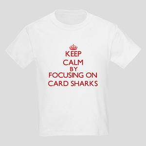 Card Sharks T-Shirt