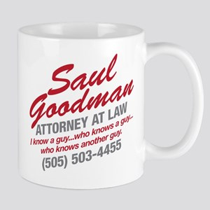 Breaking Bad - Saul Goodman Mug