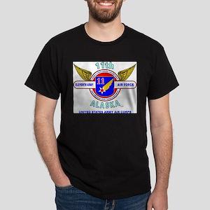 11TH ARMY AIR FORCE WORLD WAR II T-Shirt