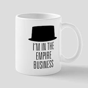 Breaking Bad Empire Business Mug