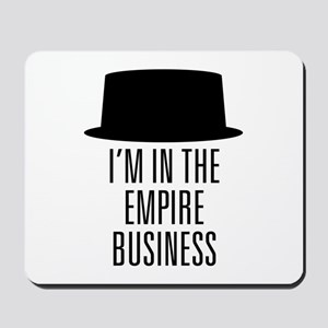 Breaking Bad Empire Business Mousepad