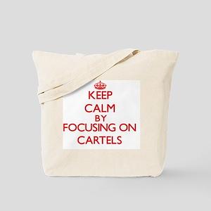 Cartels Tote Bag