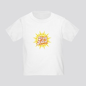 Troy and Abed In The Morning Toddler T-Shirt