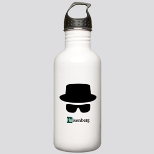 Heisenberg Hat Water Bottle