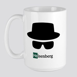 Heisenberg Hat Mugs