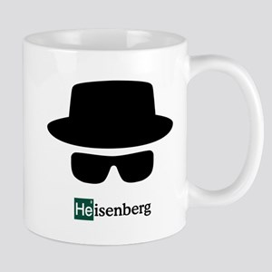 Heisenberg Hat Mugs