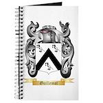 Guillemot Journal