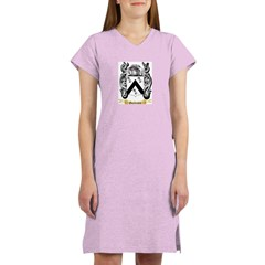 Guillemin Women's Nightshirt
