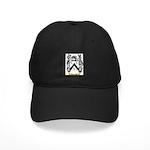 Guillemet Black Cap
