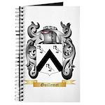 Guillemet Journal