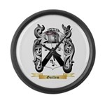 Guillem Large Wall Clock