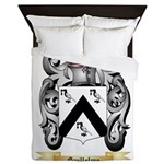 Guillelme Queen Duvet