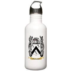 Guillaumot Water Bottle