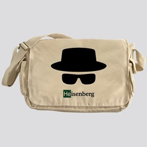 Heisenberg Hat Messenger Bag