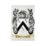 Guillaumat Rectangle Magnet (100 pack)