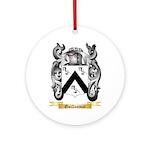Guillaumat Ornament (Round)