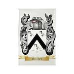 Guilhen Rectangle Magnet (10 pack)