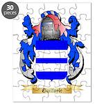 Guilfoyle Puzzle
