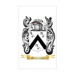 Guilermou Sticker (Rectangle)