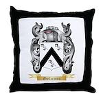 Guilermou Throw Pillow