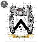 Guilermou Puzzle