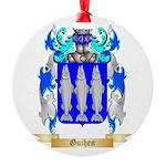 Guihen Round Ornament