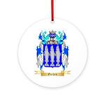 Guihen Ornament (Round)