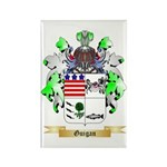 Guigan Rectangle Magnet (10 pack)