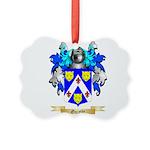 Guiette Picture Ornament