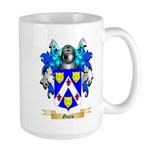Guies Large Mug