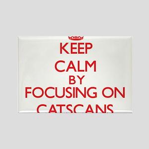 Catscans Magnets