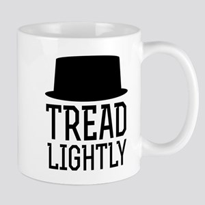 Breaking Bad Tread Lightly Mug