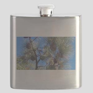 Torrey Pines Flask