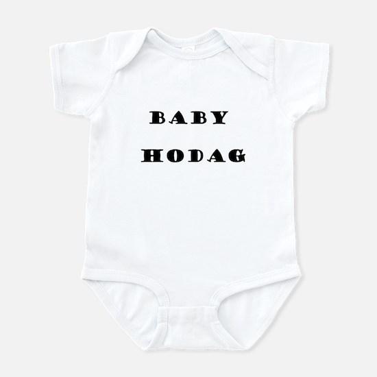 Baby Hodag Infant Creeper