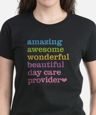 Day Care Provider T-Shirt