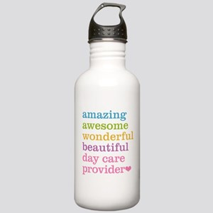 Day Care Provider Stainless Water Bottle 1.0L