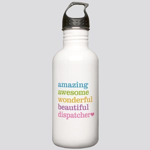 Amazing Dispatcher Stainless Water Bottle 1.0L