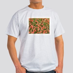The Crimson Carpet Light T-Shirt