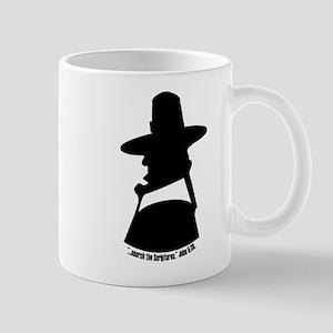 Puritan Head Reformed Wear Mugs