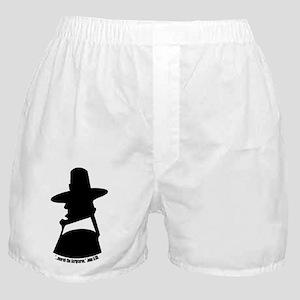 Puritan Head Reformed Wear Boxer Shorts
