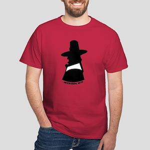 Puritan Head Reformed Wear T-Shirt