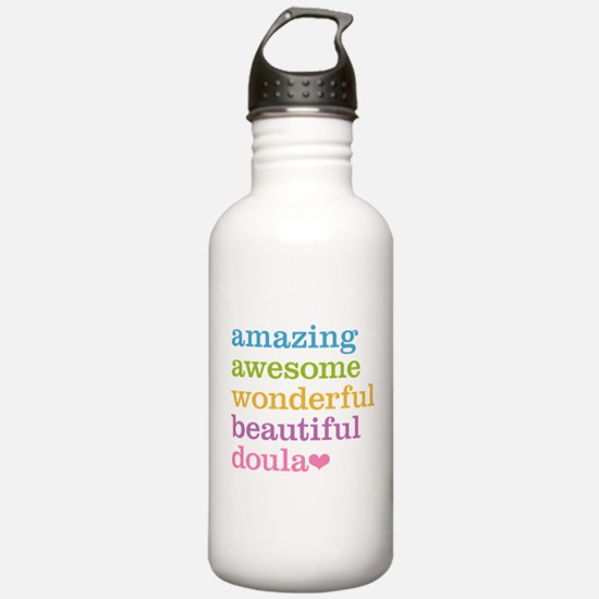 Amazing Doula Water Bottle