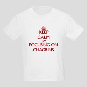 Chagrins T-Shirt
