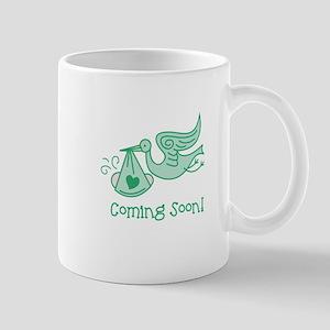 Coming Soon Mugs