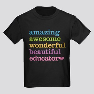 Amazing Educator T-Shirt