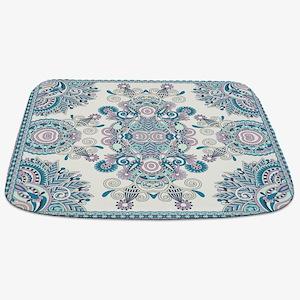 Traditional Pattern Bathmat